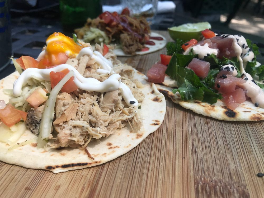 Tips Memesan Makanan di Rectory Café, Toronto, Canada