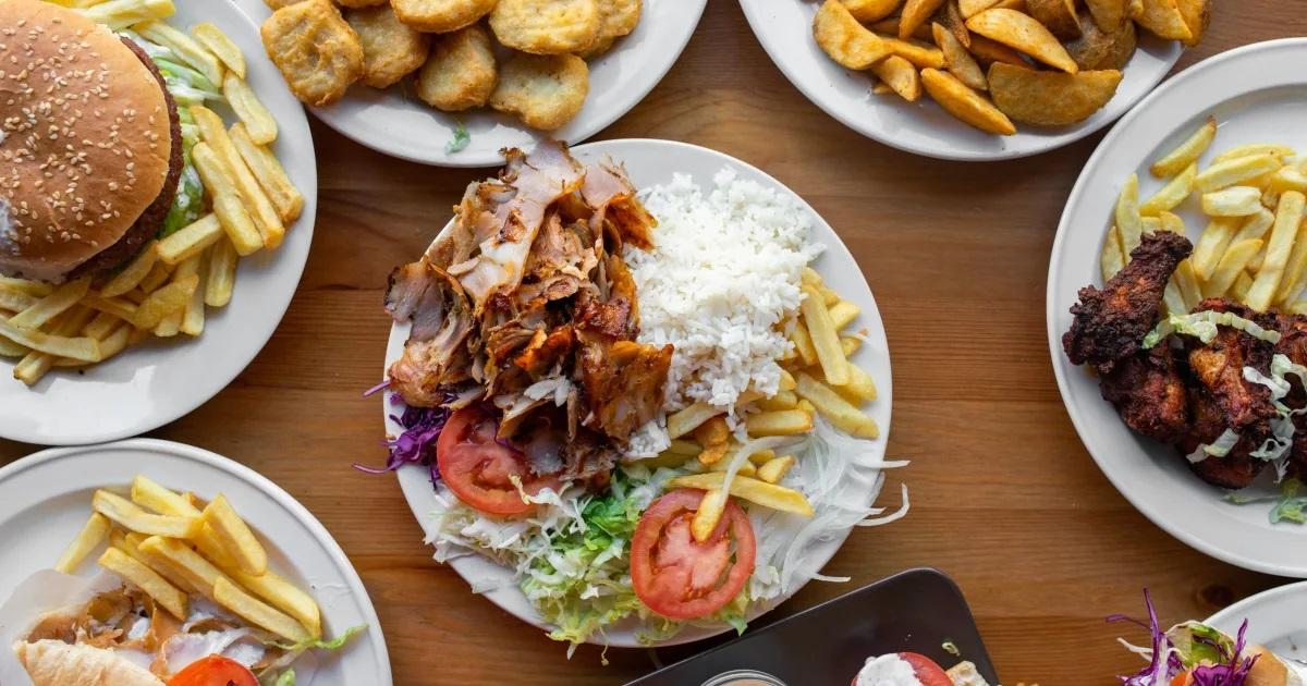 Menu Makanan Lezat Di Rectory Café